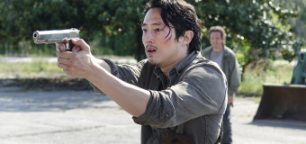 Steven Yeun Excited about Glenn Rhee Meeting Negan?