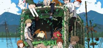 Digimon Adventure tri third film Kokuhaku has a release date!