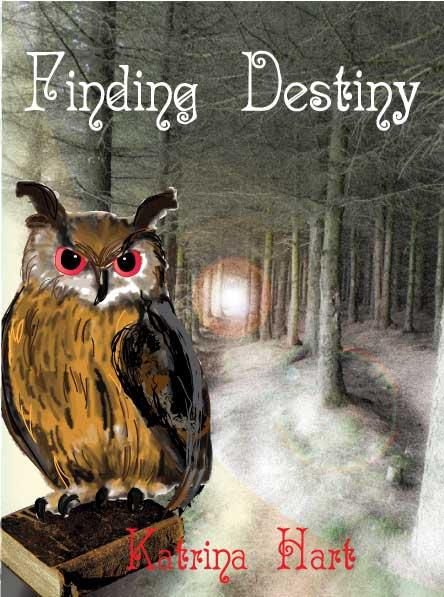 Finding Destiny by Katrina Hart
