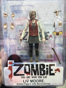 Diamond Select Toys iZombie Liv Moore