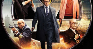 Kingsman 2 Official Title, Plot Details and Concept Art Revealed!