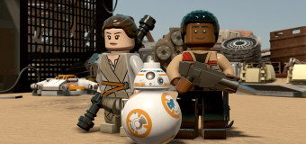 Check it out! LEGO Star Wars: The Force Awakens Gameplay Trailer Released
