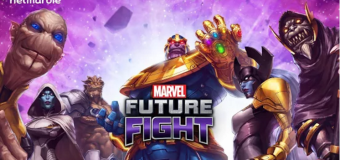 Marvel Future Fight Update 2.0.0 Review