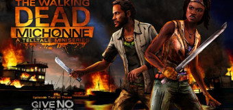 The Walking Dead – Michonne Episode Two 'Give No Shelter' Review