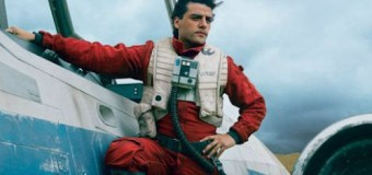 Oscar Isaac Cast In 'Annihilation'