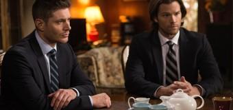 Supernatural 11×16 Review: Safe House