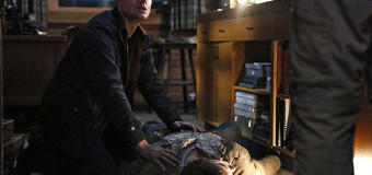 Supernatural 11×17 Review: Red Meat