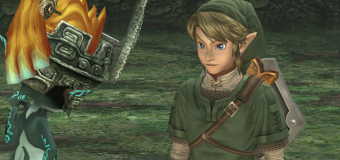 """Twilight Princess HD"" Game Review"