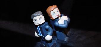 X-Files Vinimates Rekindle that Original Series Flame