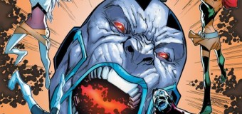 Extraordinary X-Men #8 Review: Apocalypse Wars – Omega World