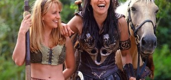 'Xena' Reboot Will Explore Relationship with Gabrielle