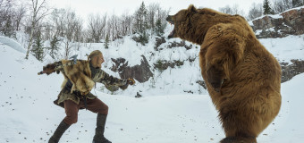 Vikings 4×3 Review: Mercy