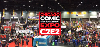 It's Official: C2E2 Is My Favorite Con