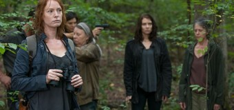 The Walking Dead 6×13 Review: The Same Boat