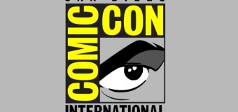 New Comic-Con Channel to Launch May 7!
