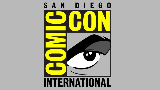 Comic-Con Channel