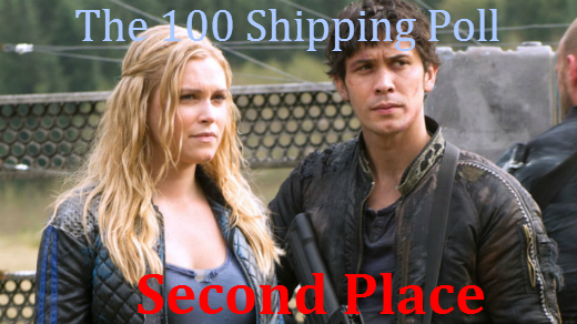 eliza-taylor-bob-morley-the-100-season-2-spacewalker