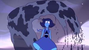 steven universe score lapis lazuli mirror gem