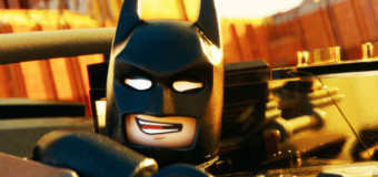Don Your Capes, Because 'The LEGO Batman Movie' Teaser Trailer Has Swooped In