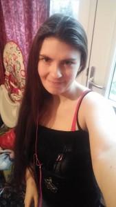 Finding Destiny author Katrina Hart