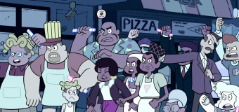 "Quiz: Which ""Steven Universe"" Human Are You?"
