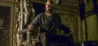 "Vikings 4×4 Review: ""Yol"""
