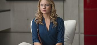 iZombie 2×15 Review: He Blinded Me…With Science