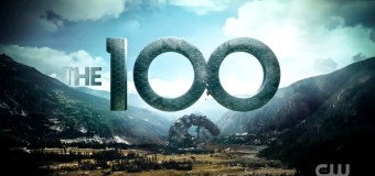 The 100 at San Diego Comic-Con 2016