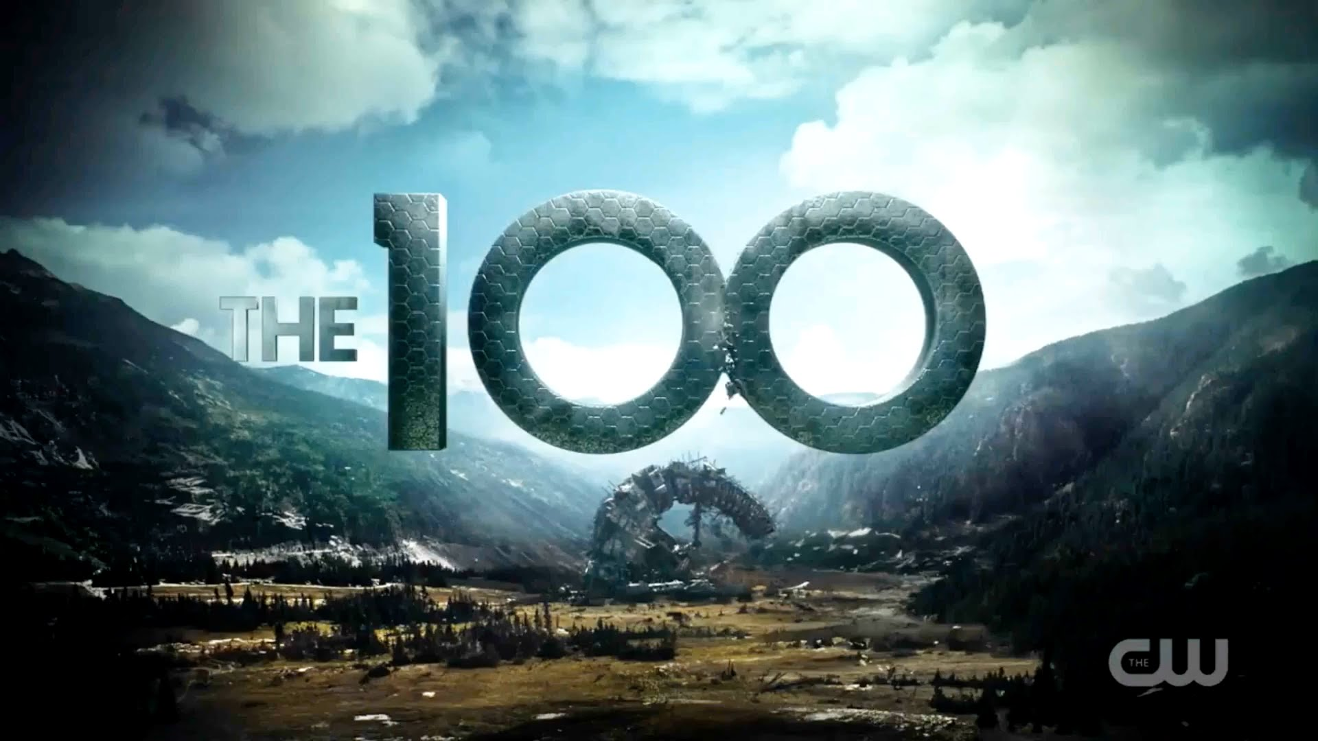 Poll The 100 The Show That Launched 100 Ships The