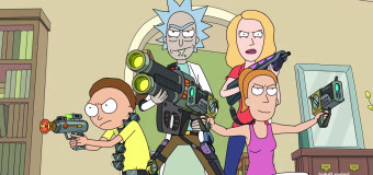 Rick and Morty: Inter-dimensional, Existential Romp