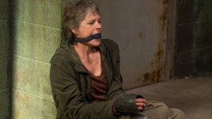 The Same Boat The Walking Dead Carol Peletier Melissa McBride
