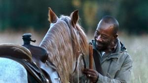 Last Day On Earth The Walking Dead Morgan Jones