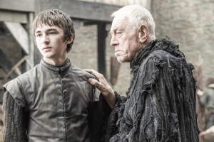 Game of Thrones Season 6 Bran Stark