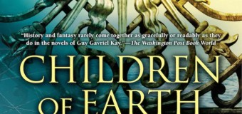 Children of Earth and Sky: An Interesting Premise That Doesn't Quite Work