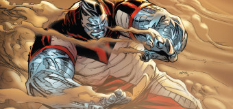Extraordinary X-Men #9 Review: Apocalypse Wars – Omega World II