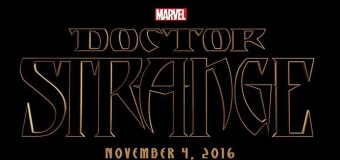 First 'Doctor Strange' Trailer to Debut Next Week on Jimmy Kimmel Live!