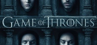 Game of Thrones Season 6 vs. A Song of Ice & Fire: Round 1