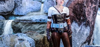 A Chat with Cosplayer Leah Rose