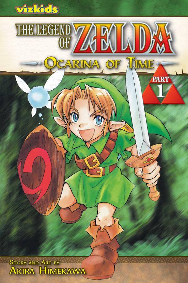 Legend of Zelda: Legendary Edition