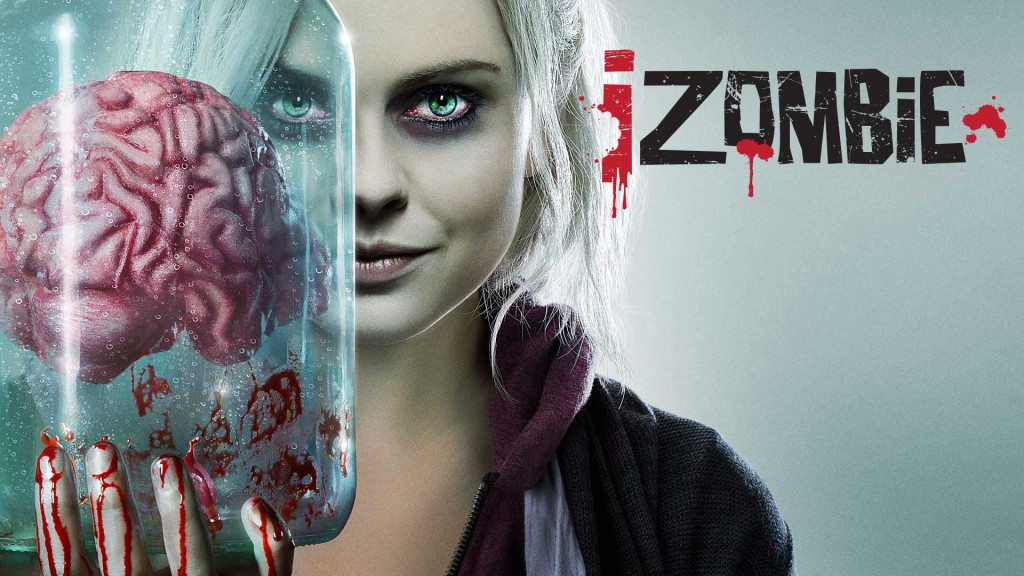 iZombie ratings
