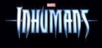 Marvel Pulls Inhumans from Movie Schedule