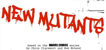 'New Mutants' Second Draft Submitted To Fox By Josh Boone!
