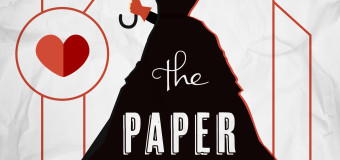 "Disney to Adapt ""Paper Magician"" Trilogy to Film"