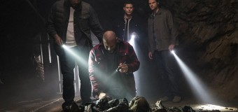 Supernatural 11×19 Review: The Chitters