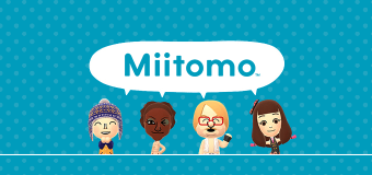 Nintendo's Miitomo App Now Available!