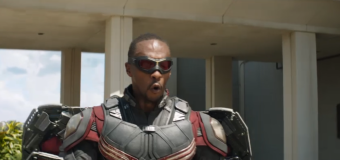 "NEW CLIP from ""Captain America: Civil War"" Because We Weren't Excited Enough Already!"