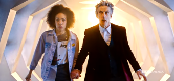 The Doctor's New Companion has Arrived: Pearl Mackie is Bill
