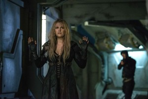 The 100 - Episode 3.12 - Demons