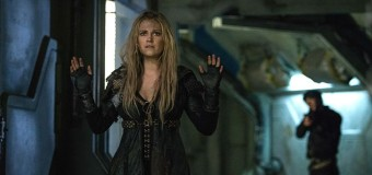 """The 100 3×12 Review: """"Demons"""""""