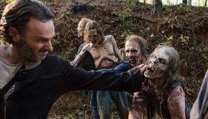 Last Day On Earth The Walking Dead Rick Grimes